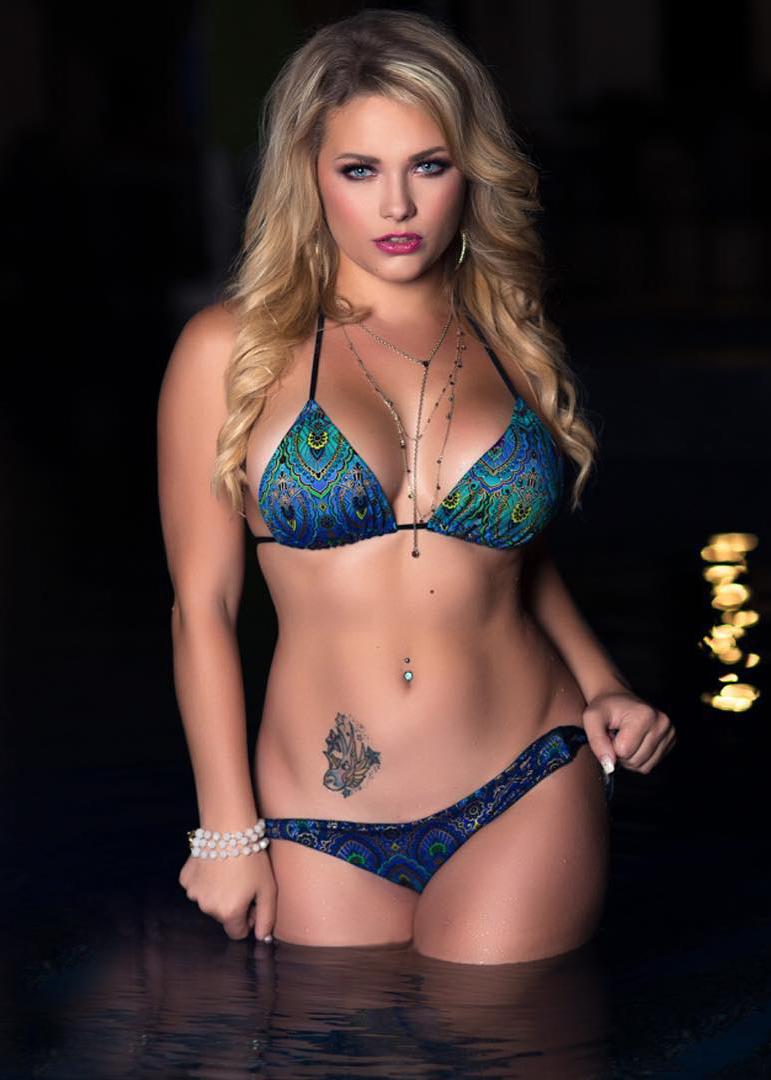 Jessi Marie Nude