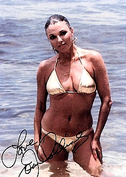 Joan Collins image 1 of 1