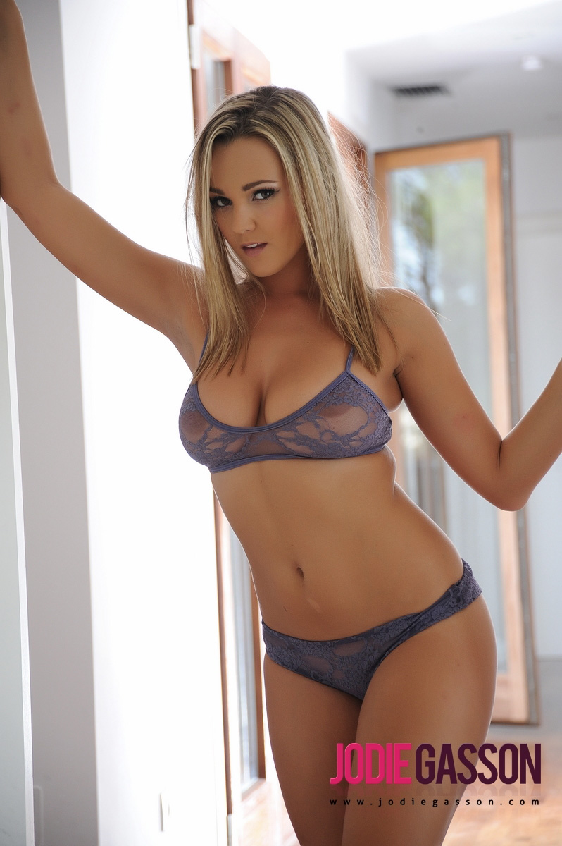 Jodie Gasson Free Pics Videos Amp Biography
