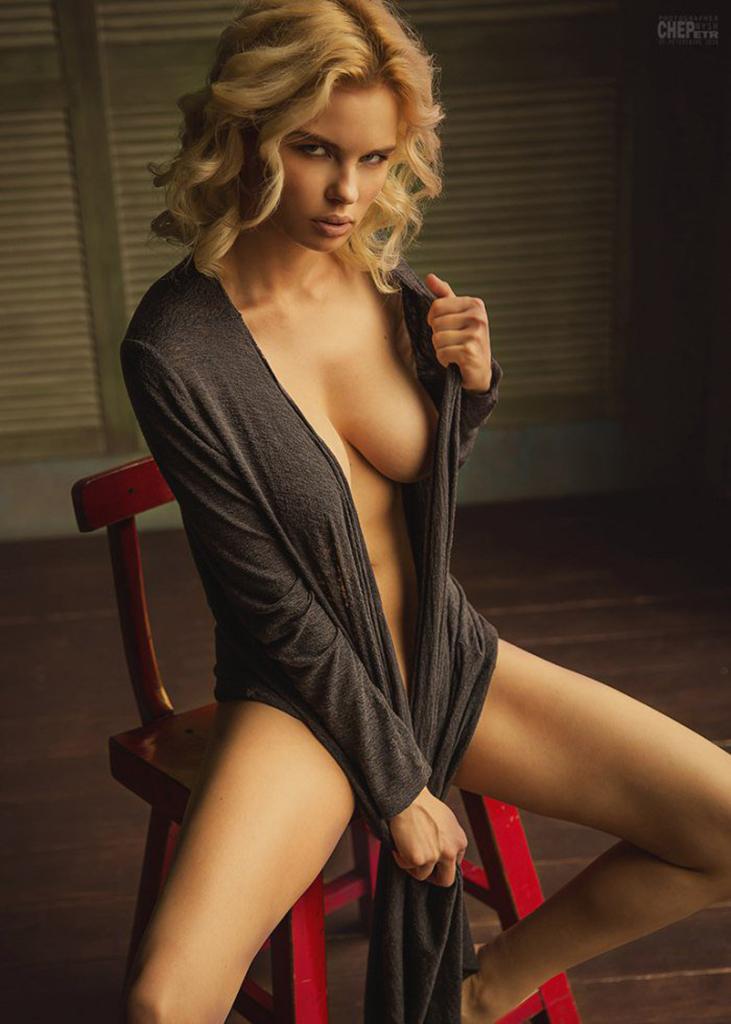 Julia logacheva tits nude (33 image)