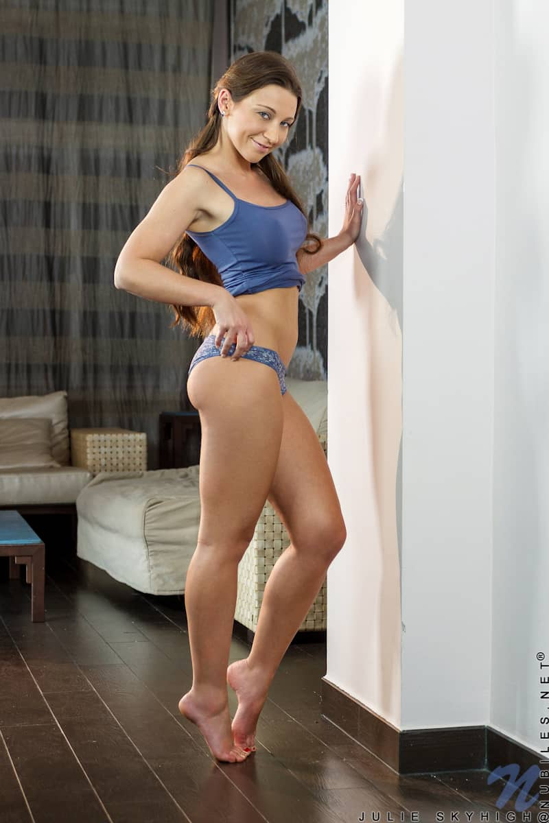 Julie skyhigh naked