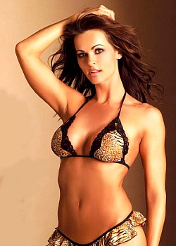 Karen McDougal image 1 of 4