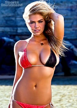 Kate Upton image 1 of 4