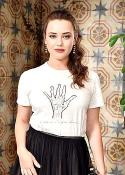 Katherine Langford image 1 of 1