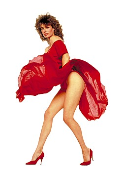 Kelly LeBrock image 1 of 1