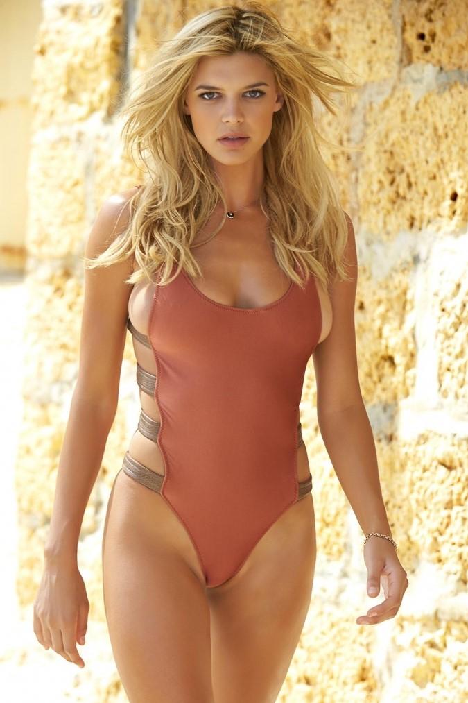 Kelly rohrbach naked