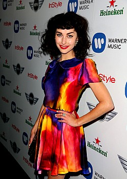 Kimbra image 1 of 1