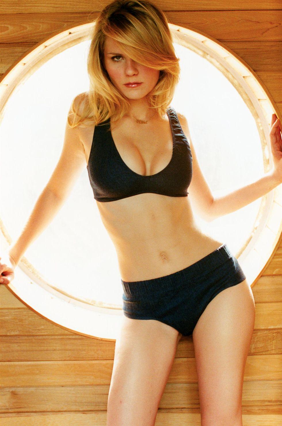 Kirsten Dunst porno