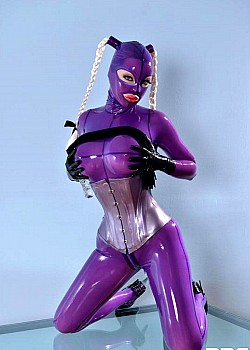 Latex Lucy image 1 of 1