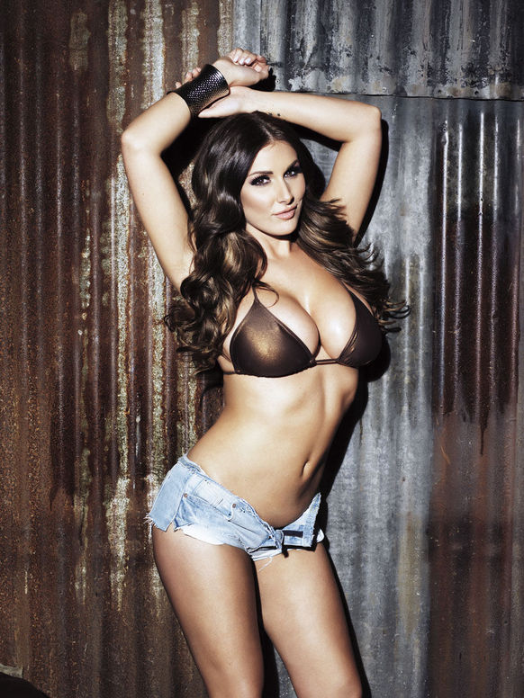 Lucy pinder sexy picture maxim