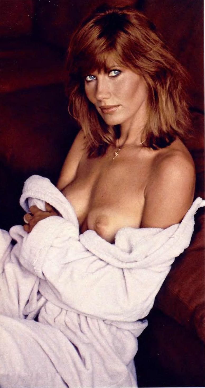 Maud adams topless