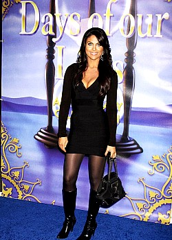Nadia Bjorlin image 1 of 1