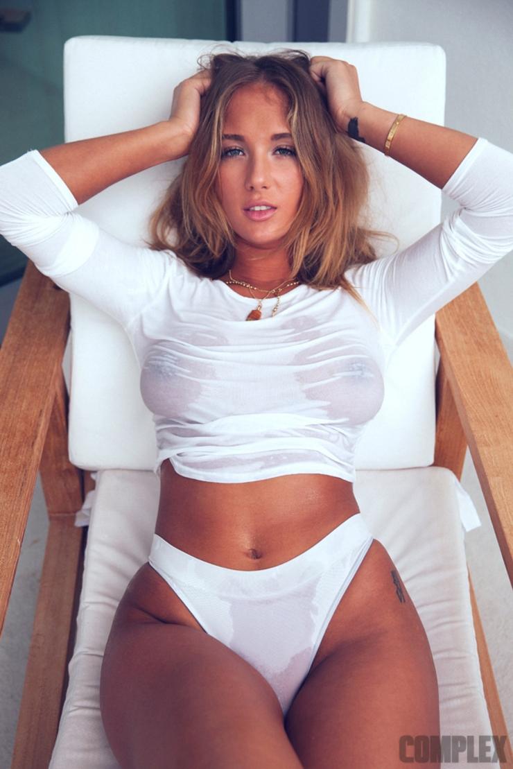 Porn Niykee Heaton nude photos 2019