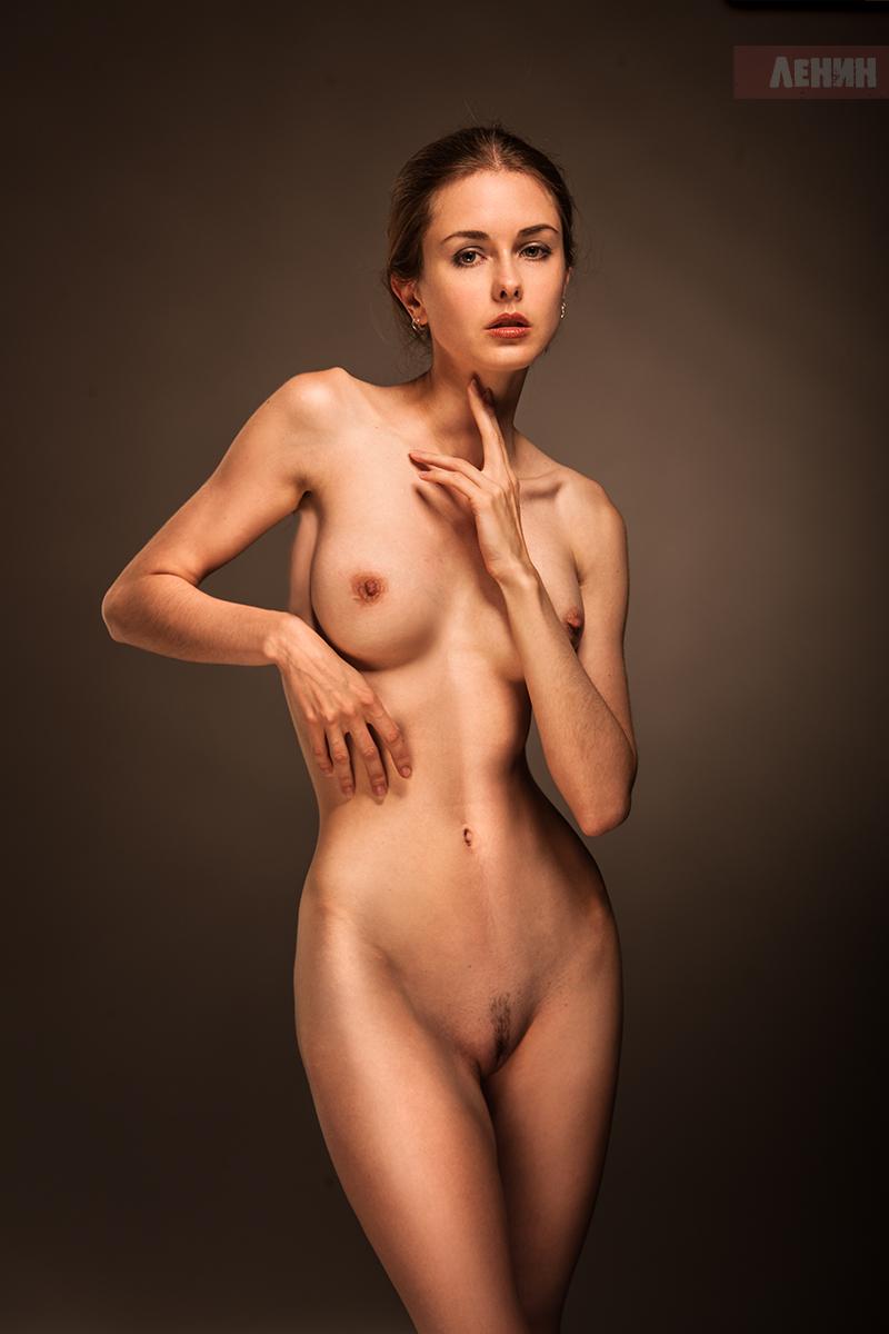 Olga Gorlachuk Nude