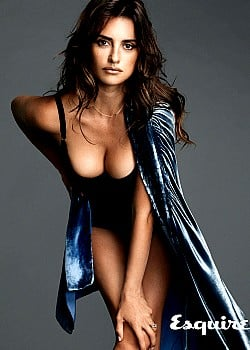 Penelope Cruz image 1 of 2