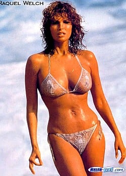 Raquel Welch image 1 of 4