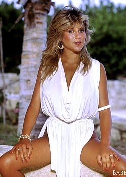 Samantha Fox image 1 of 1