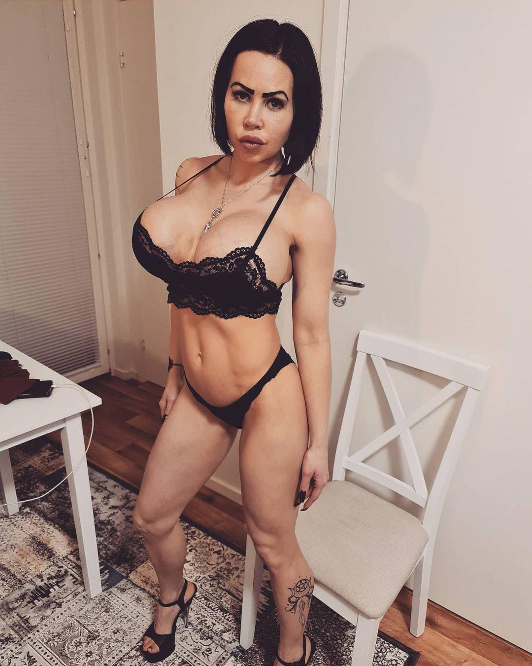 Sanna Rough Porn