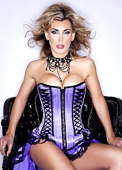 Tanya Tate image 1 of 1