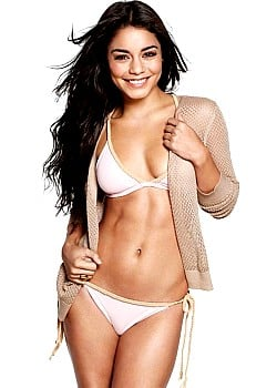 Vanessa Hudgens image 1 of 1