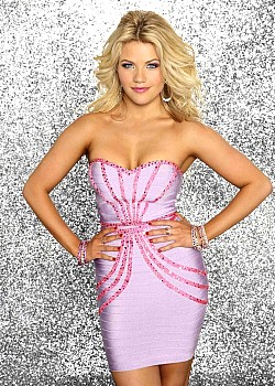 Witney Carson image 1 of 1