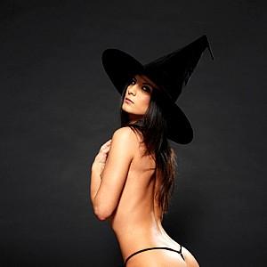 Brandy didder naked