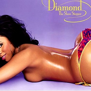 Diamond The Show Stopper