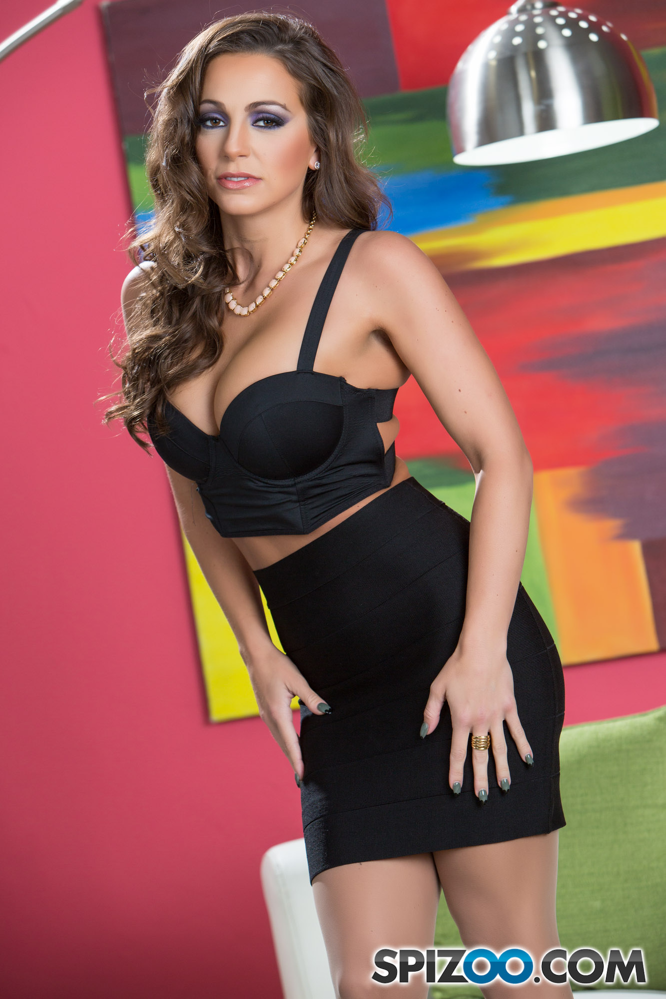 abigail mac videos