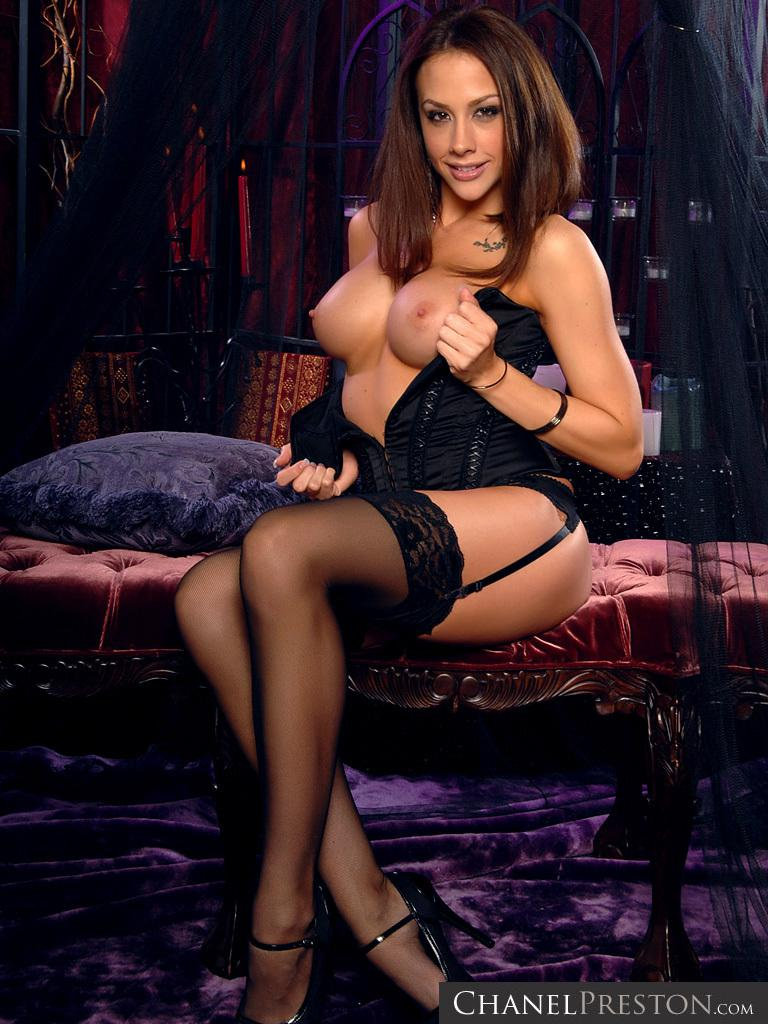 chanel preston pictures