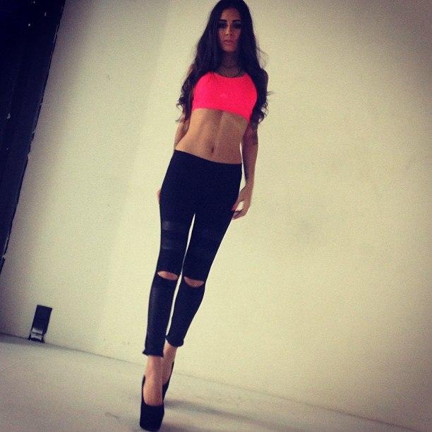 Diana Melison  - Diana Meliso babepedia @Diana_Melison