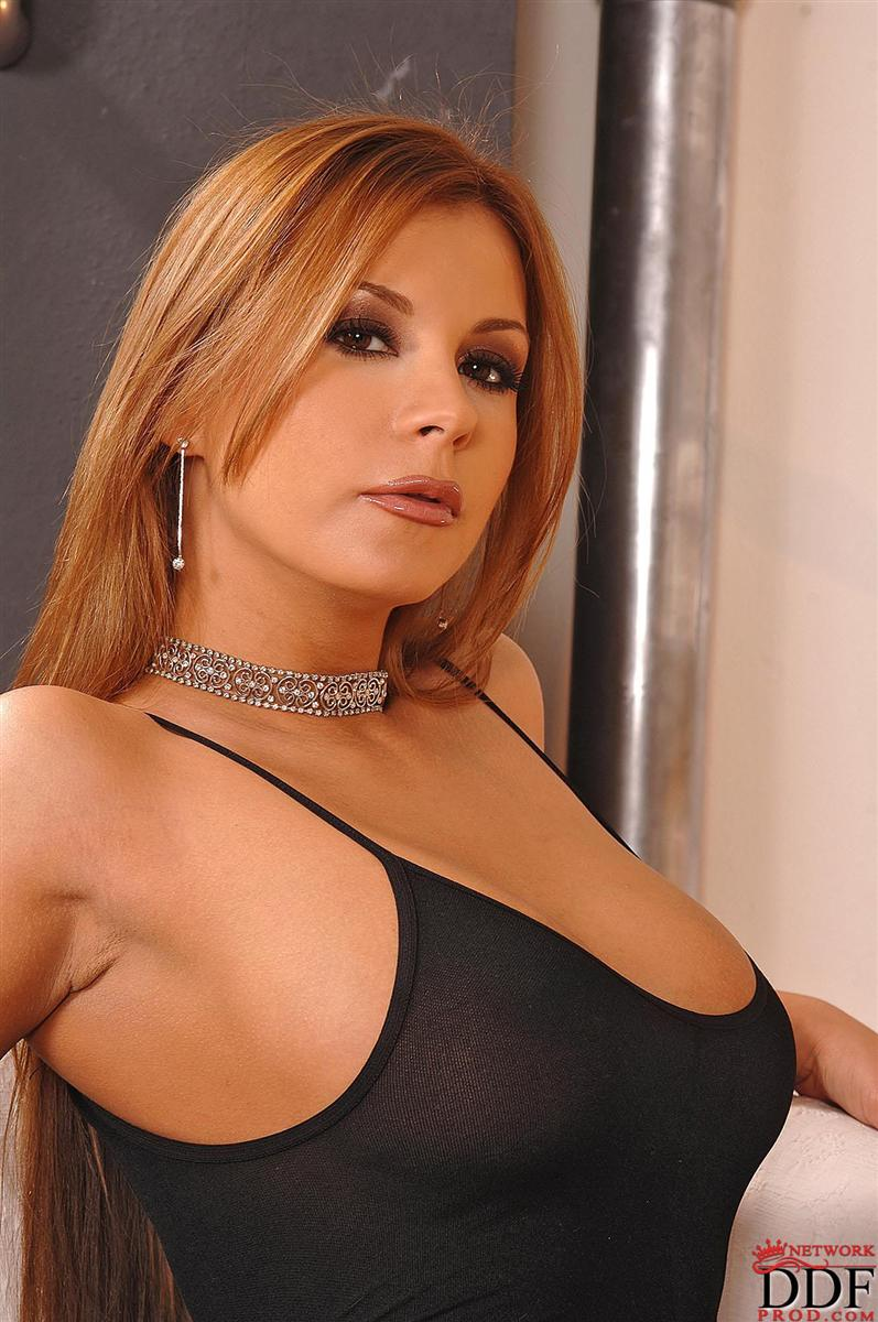 Black Gallery porno star