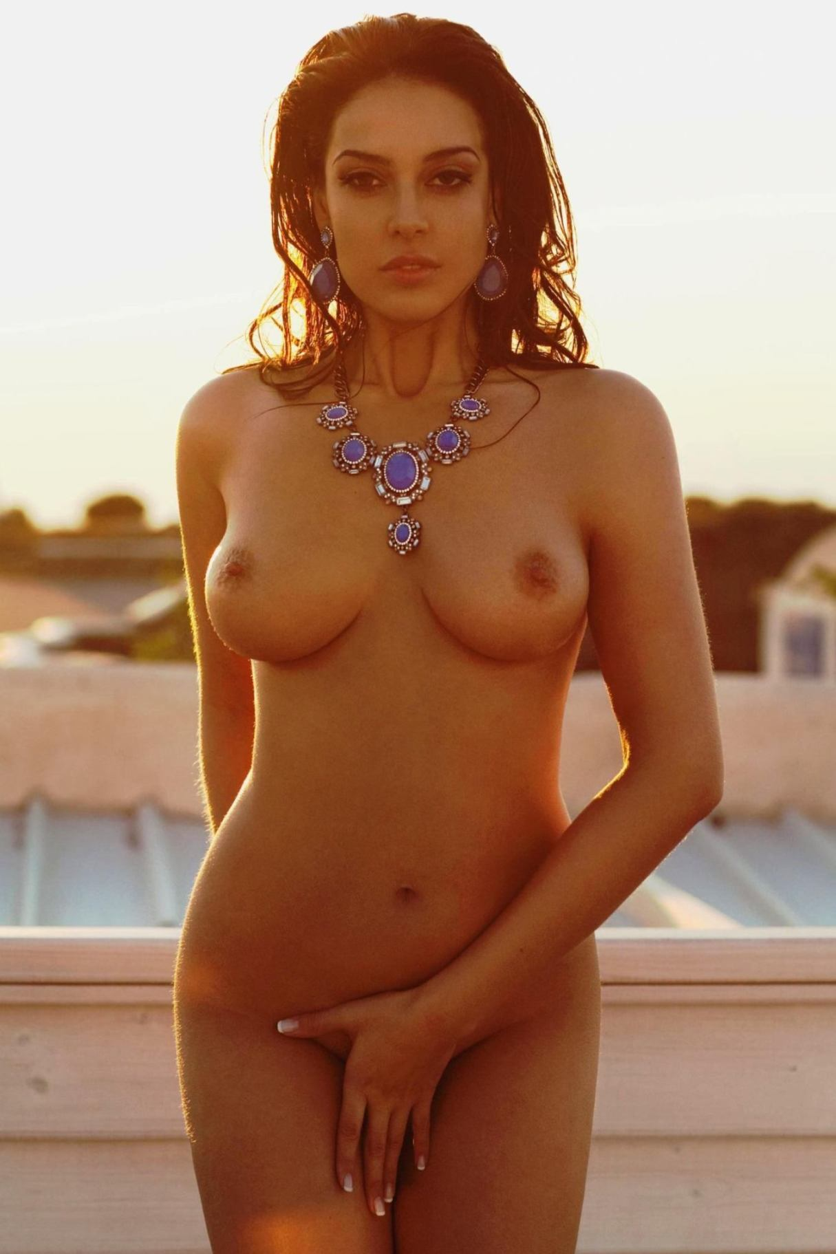 Yelena orlova nude