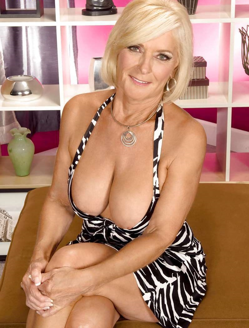 Georgette parks 50 plus milfs