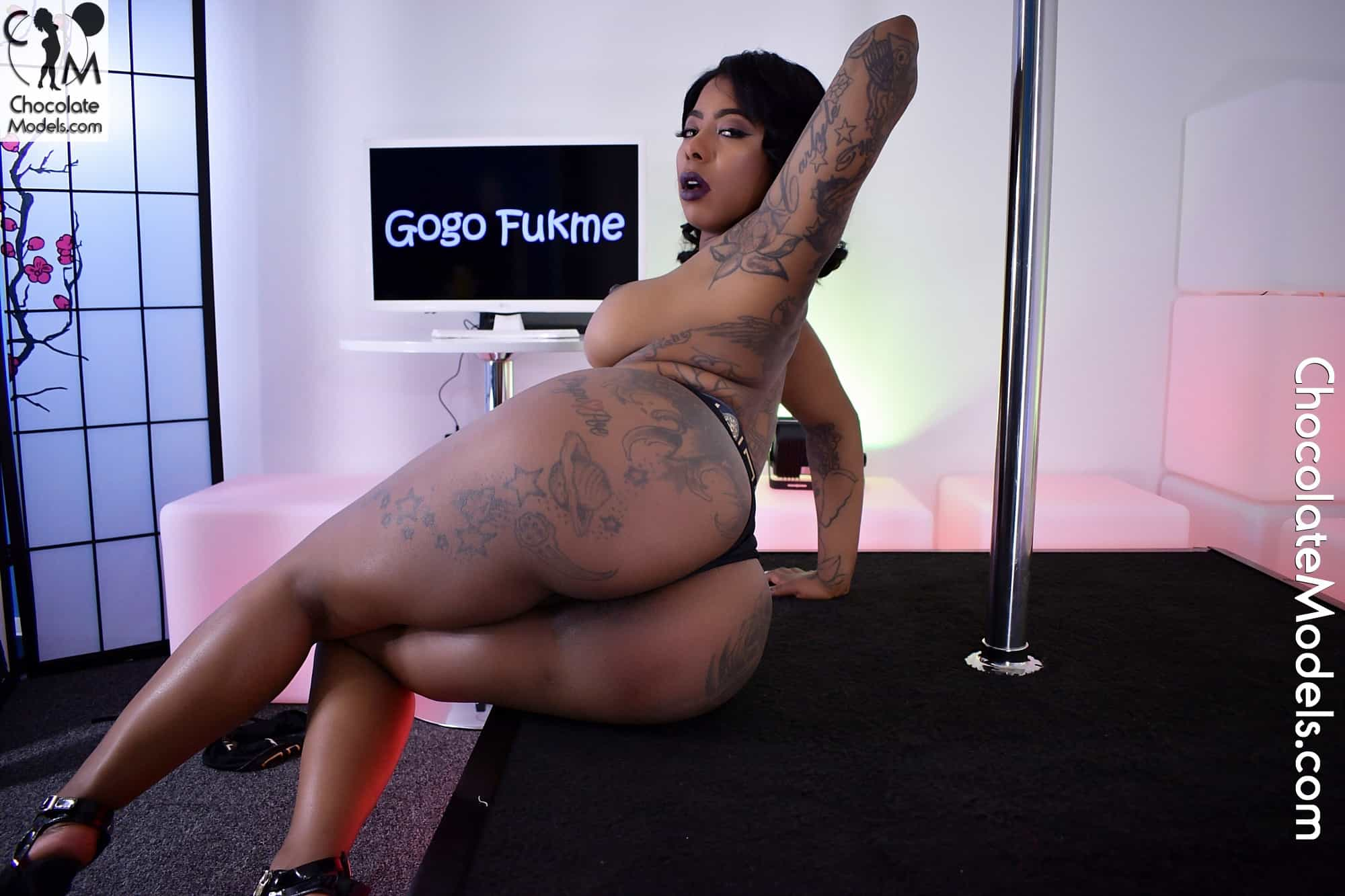 Gogo Fukme Photos Uploaded By Our Users