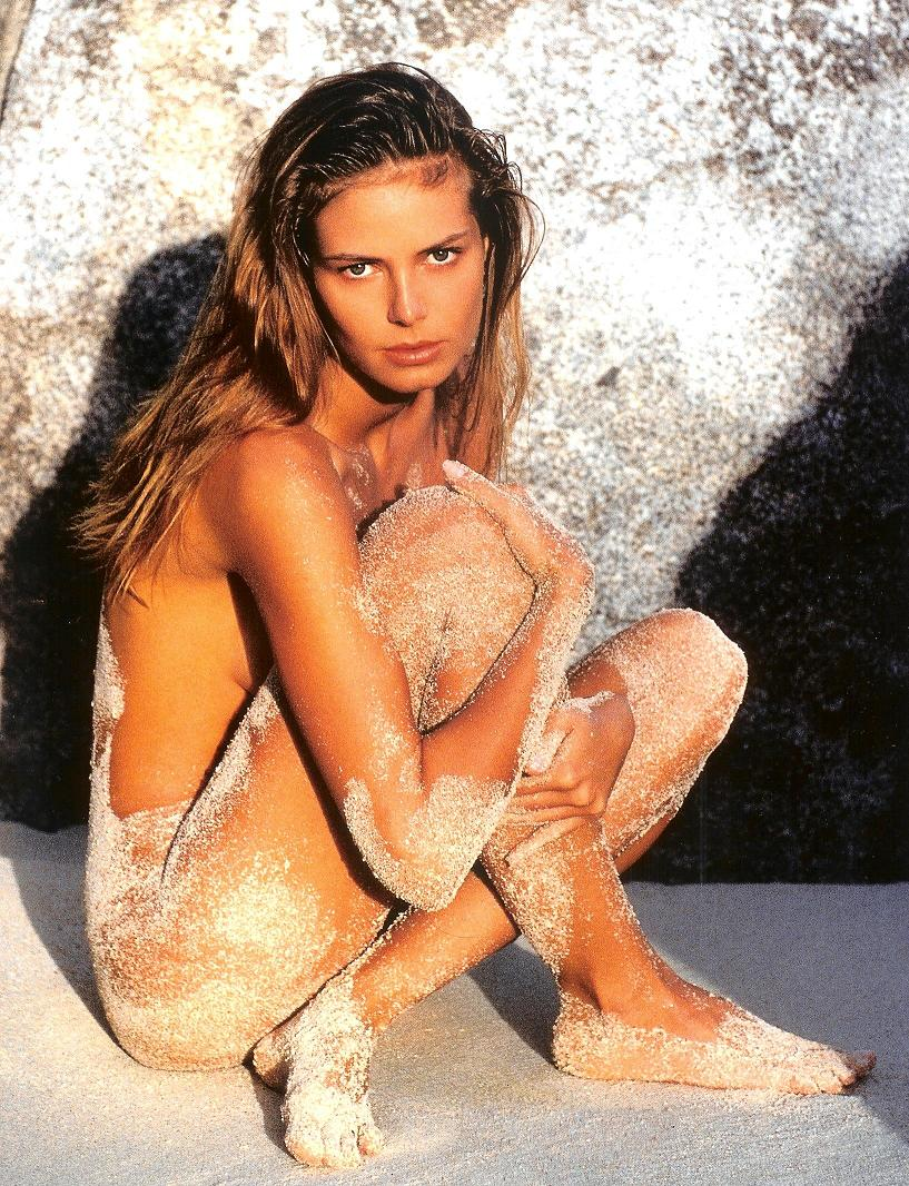 Story heidi klum nude fake squirt pictures