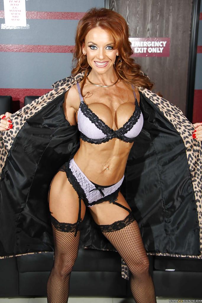 Janet mason porn video
