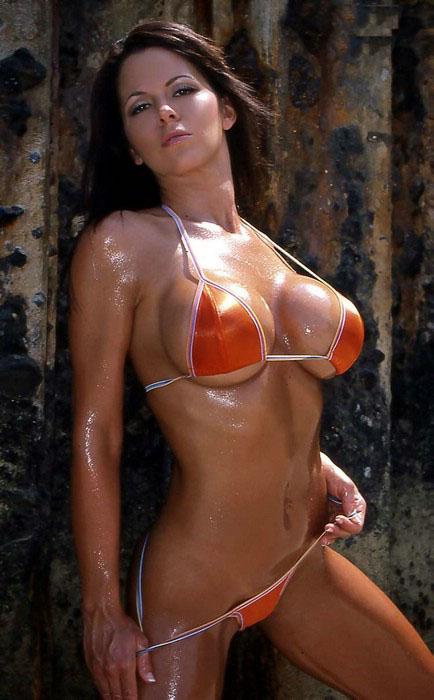 Kristin scott thomas nude 2