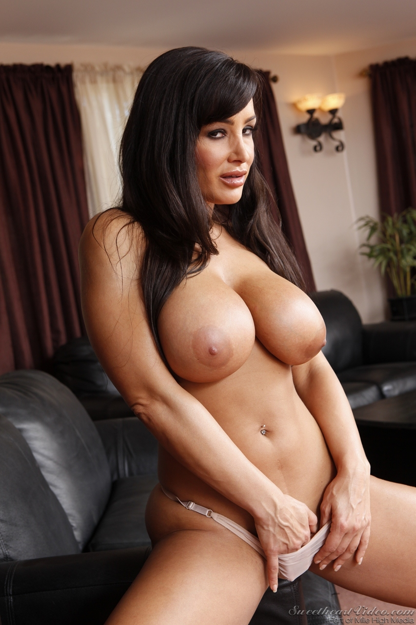 lisa ann - free pics, videos & biography