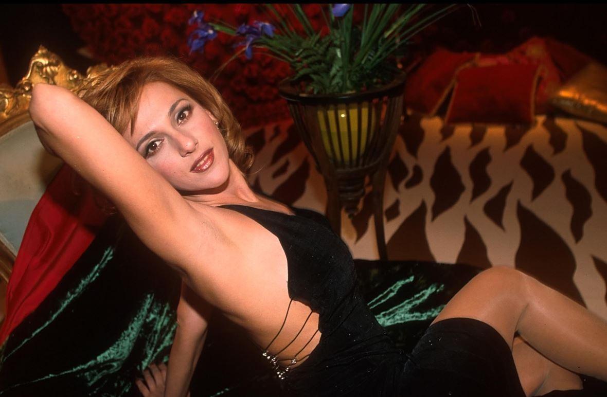Luce Caponegro Free Pics Videos Biography
