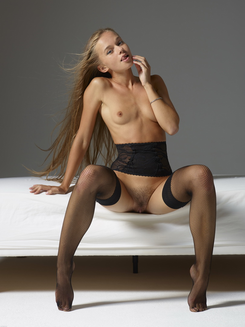 Milena d nude