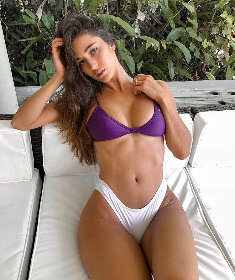 Natalie Roush Free Pics Videos Biography