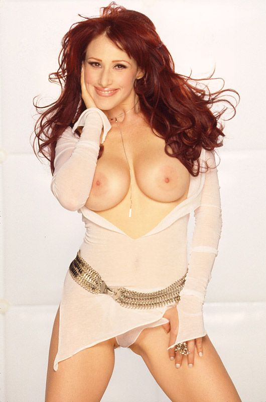 Tiffany darwish playboy pictures