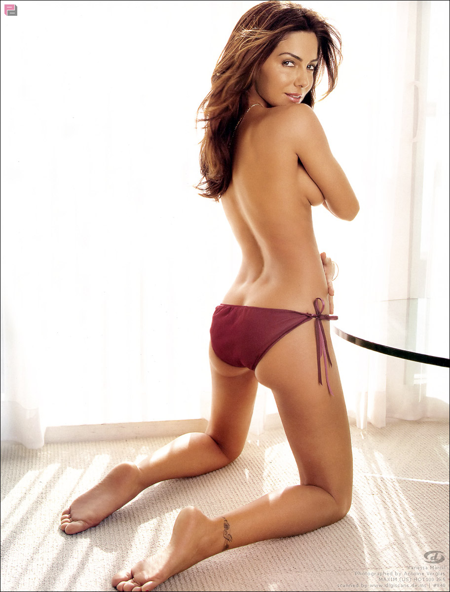 Vanessa Marcil Free Pics Videos Biography