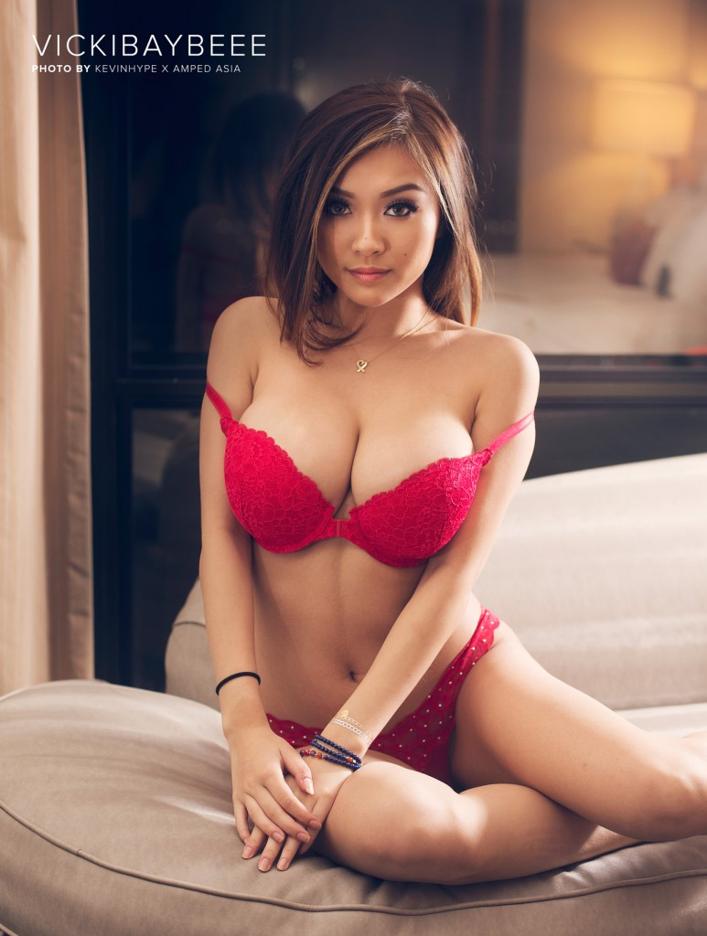 Vicki Li  - Vicki Li 3 babepedia @Vicki_Li